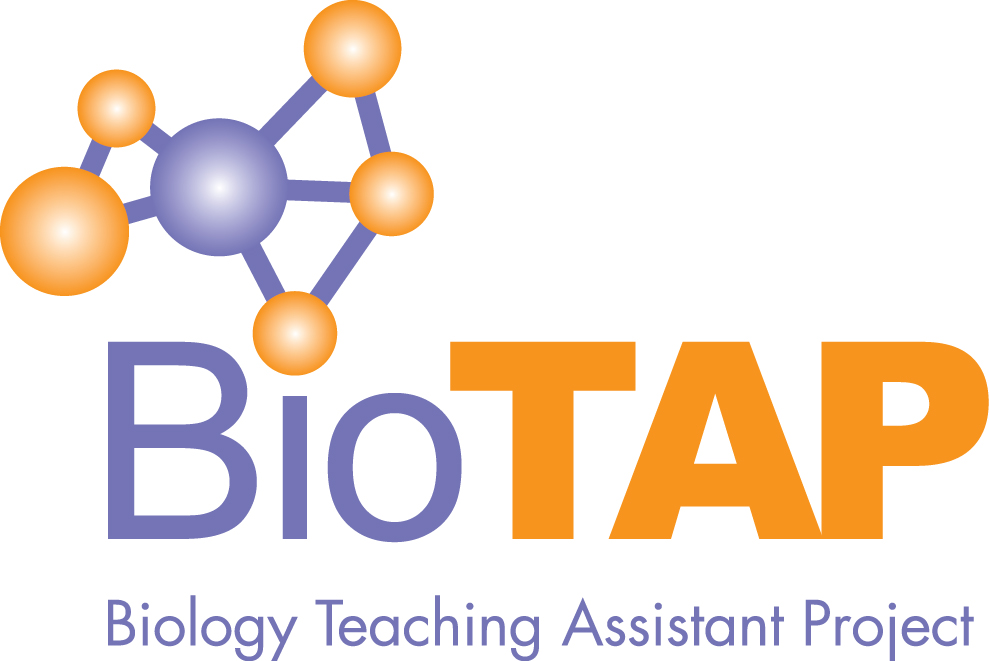 Biology Teaching Assistant Project (BioTAP) | College of